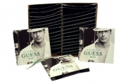Guess Man EDT Tester Carded Vial Set 1.52ml each (box of 60)
