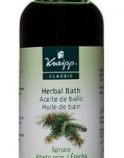 Kneipp Spruce & Pine Herbal Bath,Stimulating & Invigorating. (3.38 fl.oz.)