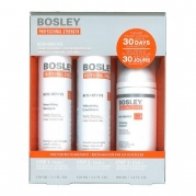 Bosley Revive Starter Pack for Visibly Thinning / Color-Treated Hair