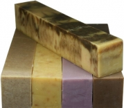 Loaf of Cassia Clove 100% Pure & Natural Aromatherapy Herbal Soap- 5.25 lbs.