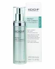 DDF Protect & Correct SPF 15, 1.7-Ounce Bottle