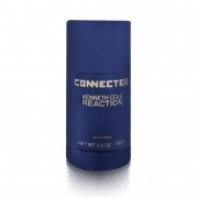 KENNETH COLE REACTION CONNECTED by KENNETH COLE for Men DEODORANT STICK 2.6 OZ