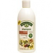 Natures Gates Jojoba Revitalizing Shampoo, 18 oz