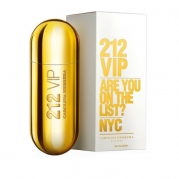 Carolina Herrera 212 VIP Eau de Parfum Spray, 1.7 Ounce