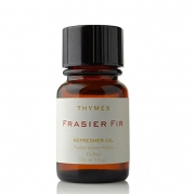 Thymes Frasier Fir Refresher Oil 1 oz