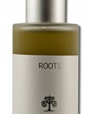 Oshadhi Essential Oil Perfume, Roots 50 ml