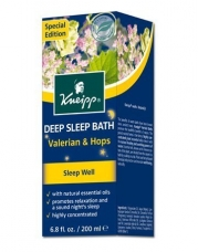 Kneipp Herbal Bath 6.8oz Valerian & Hops Sweet Dreams.