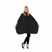 Betty Dain Solid Shampoo Cape Black #306NL