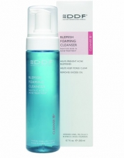 DDF Blemish Foaming Cleanser, 6.7-Ounce Bottle