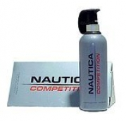 Nautica Competition FOR MEN by Nautica - 4.2 oz EDT Spray (New Yellow)