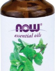 NOW Foods Peppermint Oil, 1 ounces